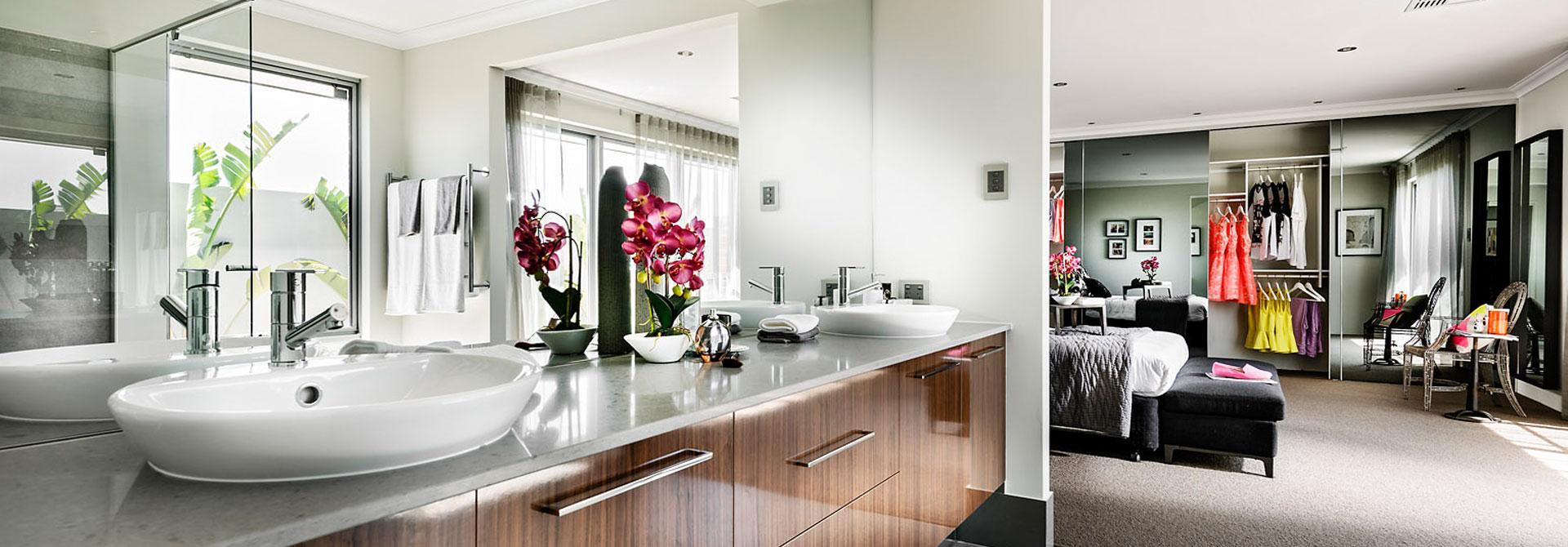 Custom Design & Build » Bellagio Homes