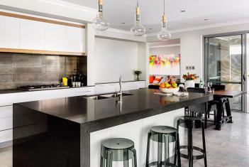 ABBEY ROAD DALE ALCOCK DISPLAY HOMES PERTH KITCHEN 1920X670PX